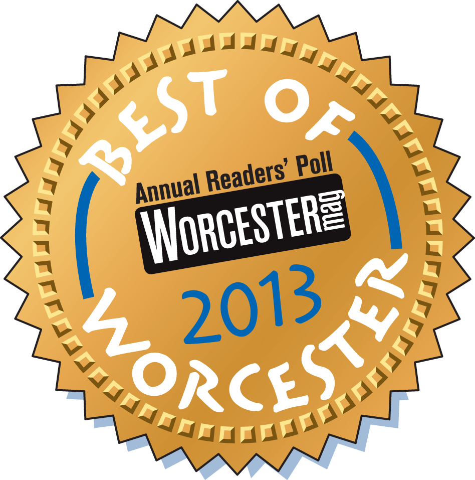 Best of Worcester 2013